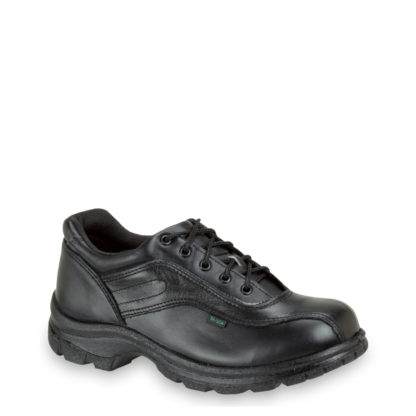 834-6908 Thorogood Postal Shoe Double Track Oxford