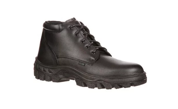 5005 Rocky Men's TMC Postal Boot